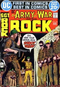 0248 21 206x300 Our Army At War [DC] V1