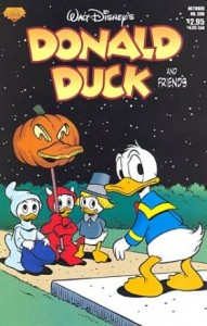 0308 11 191x300 Donald Duck  And Friends [Gemstone] V1