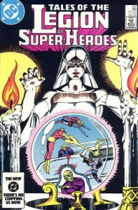 0314 16 197x300 Tales Of The Legion Of Super Heroes [DC] V1