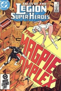 0320 16 202x300 Tales Of The Legion Of Super Heroes [DC] V1