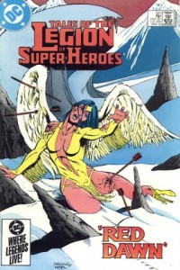0321 16 200x300 Tales Of The Legion Of Super Heroes [DC] V1