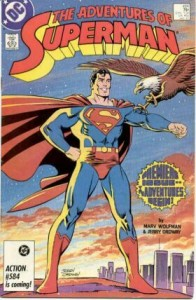 0424 2 196x300 Adventures Of Superman [DC] V1