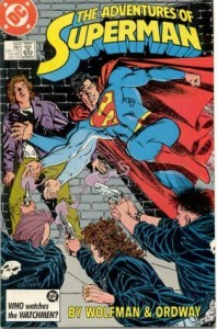 0433 2 198x300 Adventures Of Superman [DC] V1