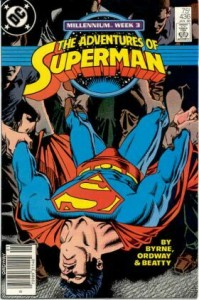 0436 2 199x300 Adventures Of Superman [DC] V1