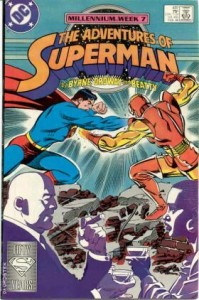 0437 2 199x300 Adventures Of Superman [DC] V1