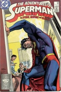 0439 2 197x300 Adventures Of Superman [DC] V1