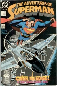 0447 2 198x300 Adventures Of Superman [DC] V1