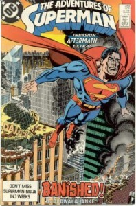 0450 2 198x300 Adventures Of Superman [DC] V1