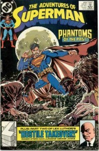 0453 2 197x300 Adventures Of Superman [DC] V1