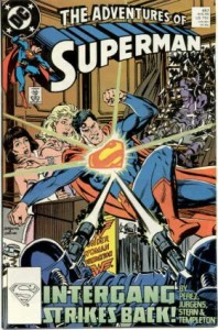 0457 2 198x300 Adventures Of Superman [DC] V1