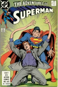 0458 2 199x300 Adventures Of Superman [DC] V1