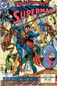 0460 2 199x300 Adventures Of Superman [DC] V1