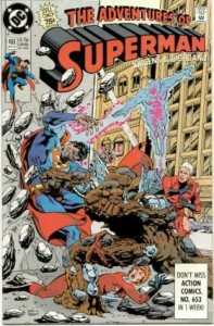 0466 2 197x300 Adventures Of Superman [DC] V1