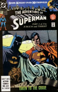 0467 2 191x300 Adventures Of Superman [DC] V1