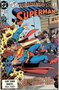 0471 2 197x300 Adventures Of Superman [DC] V1