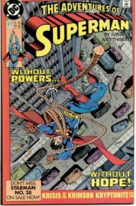 0472 2 198x300 Adventures Of Superman [DC] V1