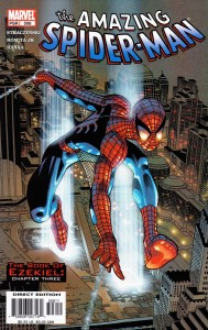 0508 3 189x300 Amazing Spider Man
