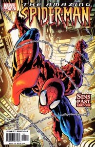 0509 3 195x300 Amazing Spider Man