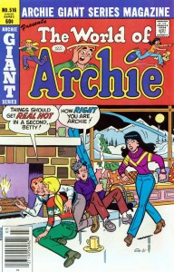 0516 4 192x300 Archie Giant Series [Archie] V1