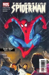 0518 3 198x300 Amazing Spider Man