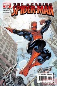 0523 3 198x300 Amazing Spider Man