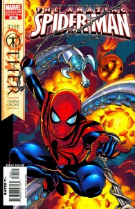 0525b 195x300 Amazing Spider Man