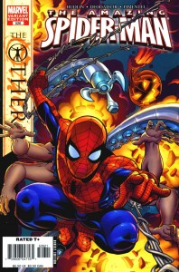 0526a 198x300 Amazing Spider Man