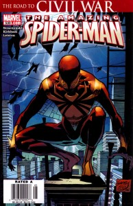 0530 3 194x300 Amazing Spider Man