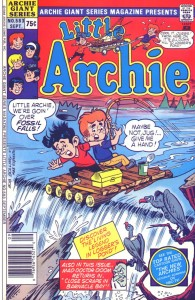 0583 3 195x300 Archie Giant Series [Archie] V1