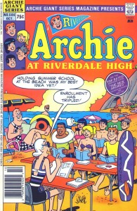 0586 4 195x300 Archie Giant Series [Archie] V1