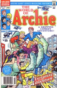 0587 4 195x300 Archie Giant Series [Archie] V1