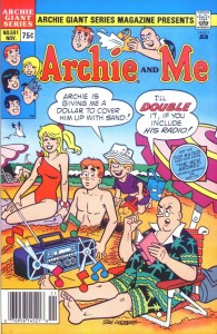 0591 4 195x300 Archie Giant Series [Archie] V1