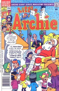 0594 3 195x300 Archie Giant Series [Archie] V1