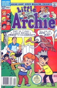 0596 3 195x300 Archie Giant Series [Archie] V1