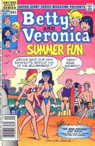 0598 3 195x300 Archie Giant Series [Archie] V1