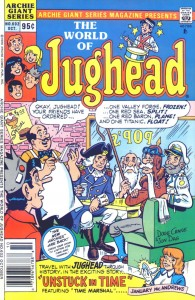 0602 2 195x300 Archie Giant Series [Archie] V1