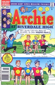0604 2 195x300 Archie Giant Series [Archie] V1