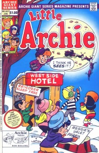 0607 3 195x300 Archie Giant Series [Archie] V1