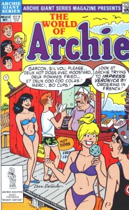 0612 2 185x300 Archie Giant Series [Archie] V1
