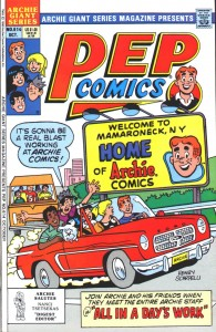 0614 3 195x300 Archie Giant Series [Archie] V1