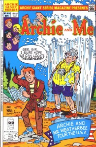 0616 3 195x300 Archie Giant Series [Archie] V1