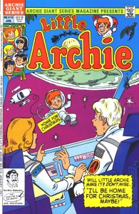 0619 3 195x300 Archie Giant Series [Archie] V1
