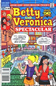 0620 3 195x300 Archie Giant Series [Archie] V1