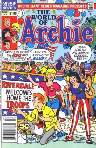 0622 2 195x300 Archie Giant Series [Archie] V1