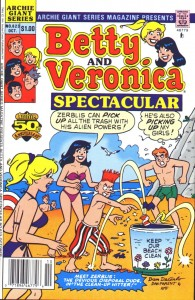 0623 2 195x300 Archie Giant Series [Archie] V1