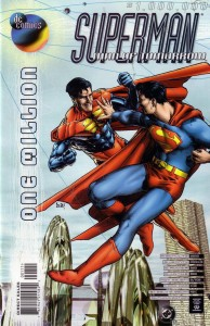 1000000 28 194x300 Superman  The Man Of Tomorrow [DC] V1