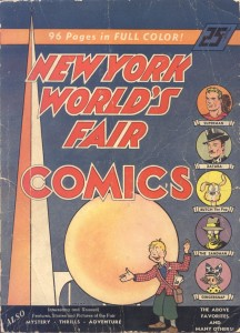 1939 216x300 New York Worlds Fair Comics [UNKNOWN] OS1