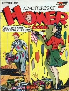1947 09 228x300 Adventures Of Homer Cobb [UNKNOWN] V1
