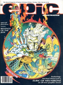 1982 10 224x300 Epic Illustrated [Marvel Epic] V1