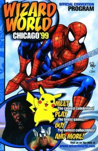 1999 3 195x300 Wizard World  Chicago [Wizard] V1
